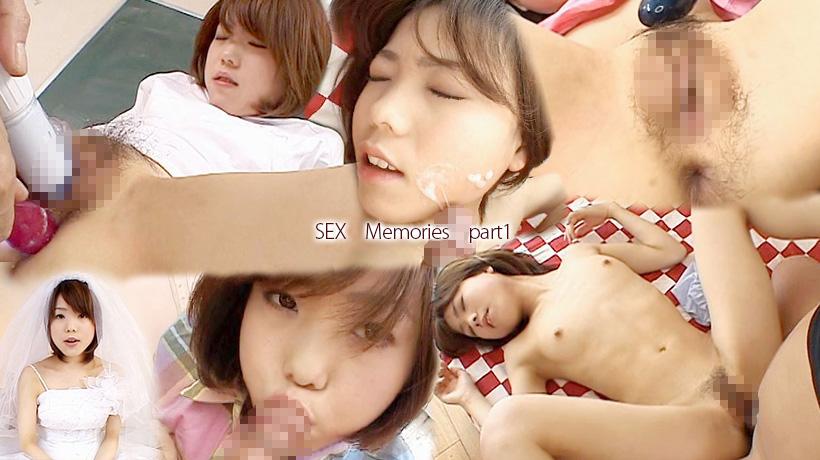 森本みく SEX Memories part1